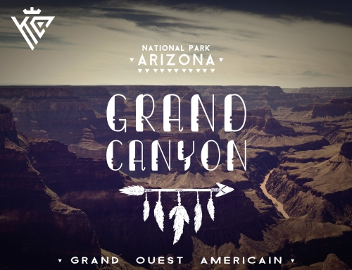 USA – Grand Canyon