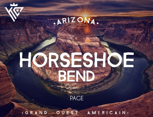 USA – Horseshoe Bend