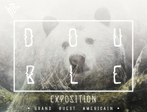 USA – Double Exposition